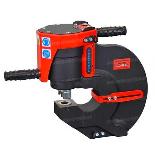 پانچ هیدرولیکی پورتابل pro 110 hp